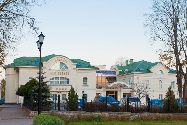Отель «Old Estate Hotel and SPA» ****